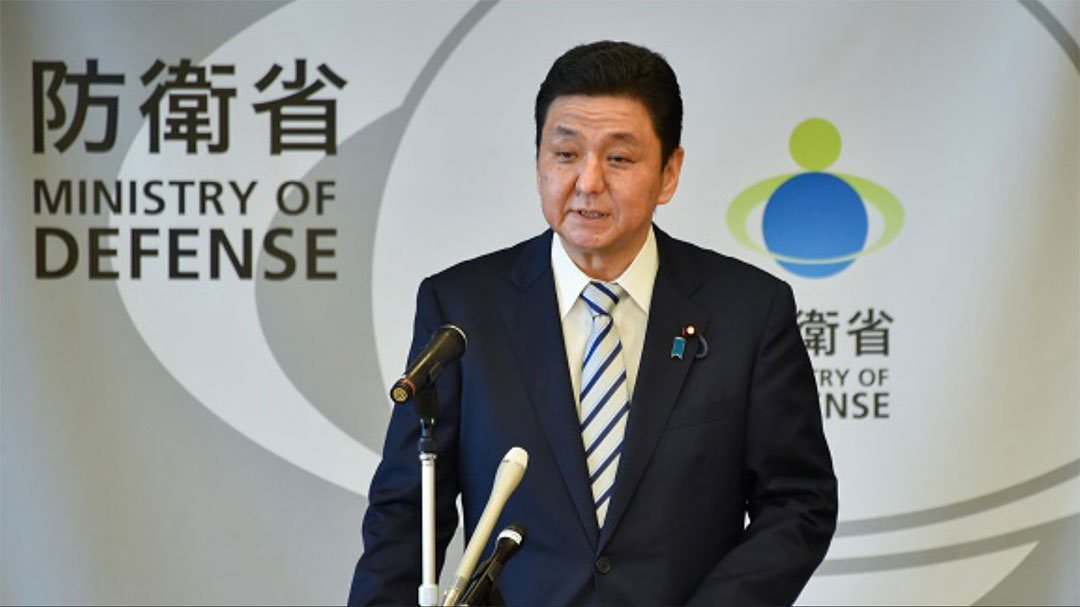 Japan's new leaders stand firm on Free and Open Indo-Pacific