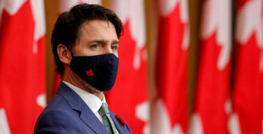 Trudeau says Canada will not bow to PRC's 'coercive diplomacy'