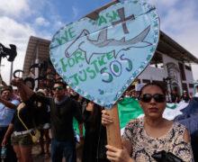 น่านน้ำลาตินอเมริกาจะตกเป็นเหยื่อในการทำประมงของจีนต่อไปหรือไม่?