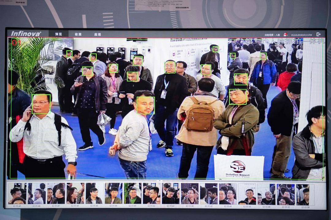 米国財務省:デジタル権威主義の海外普及を企む中国企業を制裁