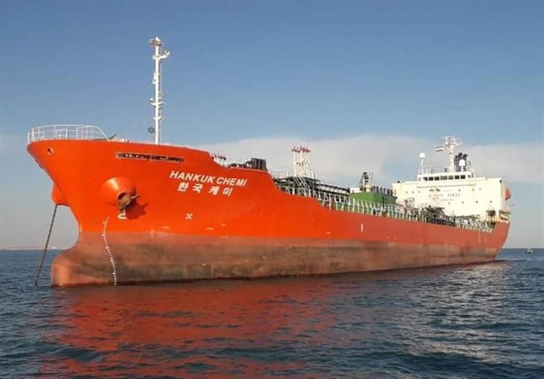 한국, 이란에 나포된 선박의 석방을 위한 외교적 노력