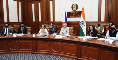 India, Philippines boost cooperation with cruise missile deal