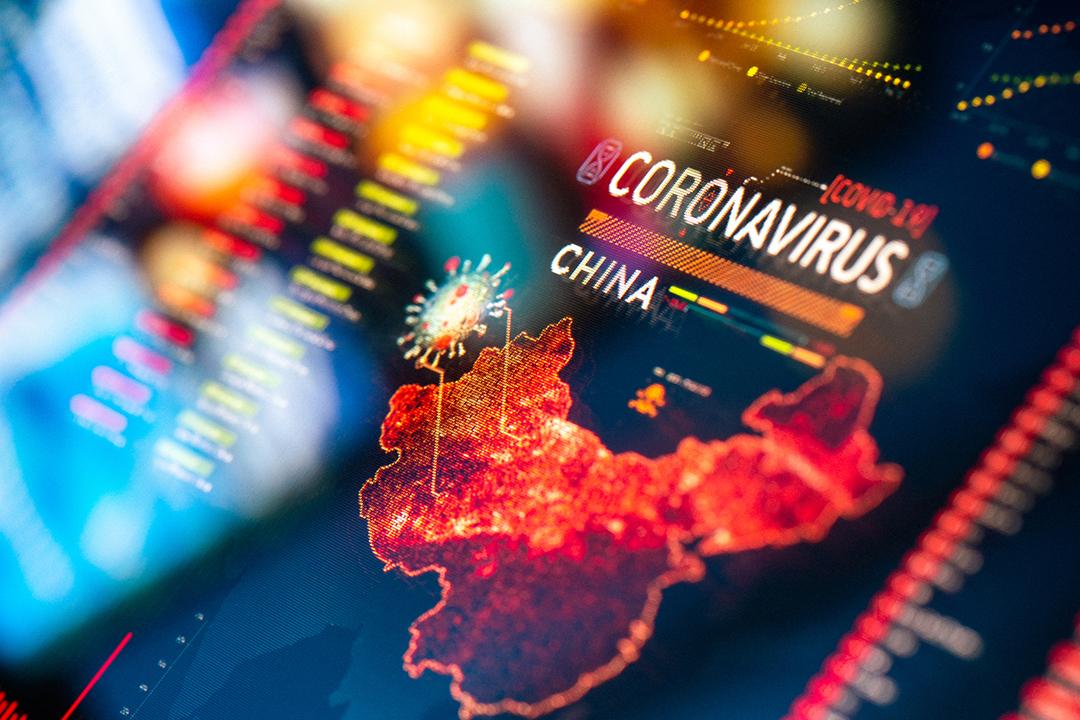 중국, 코로나19 기원 연구 단속