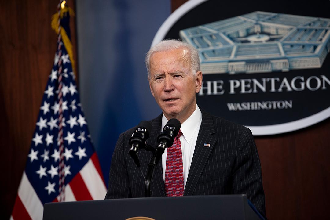 Lực lượng đặc nhiệm của Bộ Quốc phòng Hoa Kỳ sẽ 'vạch ra một lộ trình mạnh mẽ để tiến lên phía trước' đối với mối đe dọa từ Trung Quốc