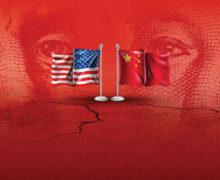 ความขัดแย้ง ทางเศรษฐกิจ ของสหรัฐฯ กับจีน