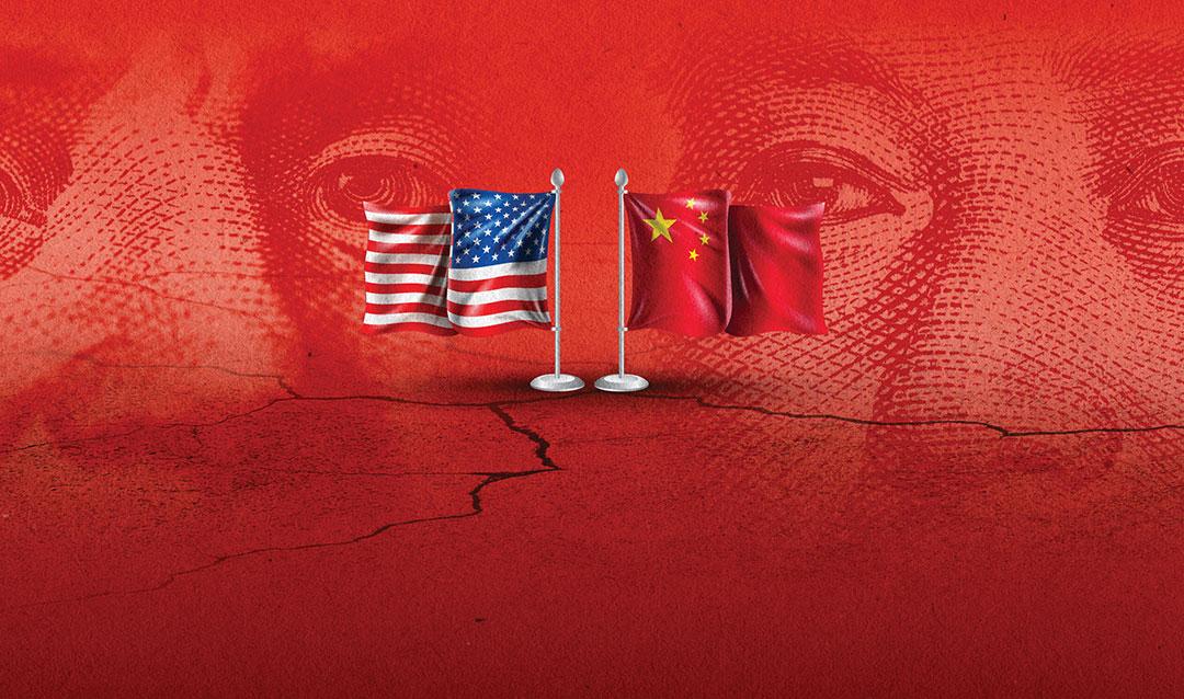 美中 经济 冲突