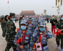 「習近平思想」教育で反政府感情の抑制を図る中国共産党
