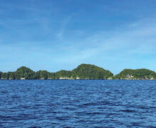 Palau: U.S. welcome to build military bases amid PRC's influence push
