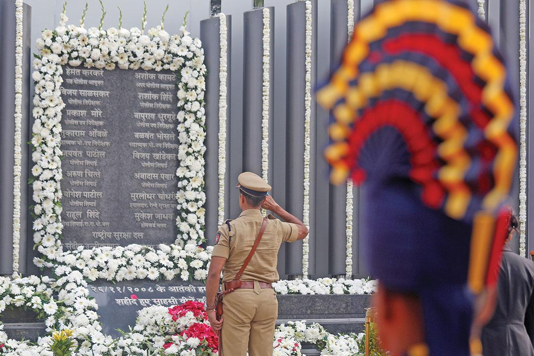 Cựu doanh nhân đối mặt với cáo buộc về tội giết người  trong vụ  tấn công  khủng bố  ở Mumbai