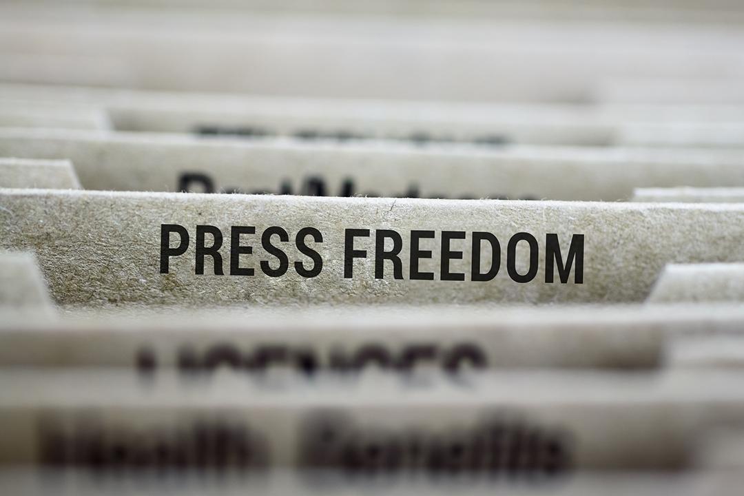 調査により明らかとなった中国の外国人記者の声:報道の自由の急激な妨害