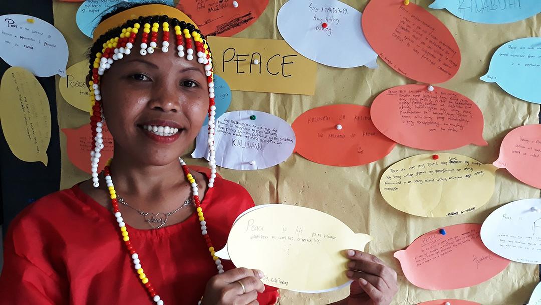 Program Filipina jauhkan kawula muda dari ekstremisme