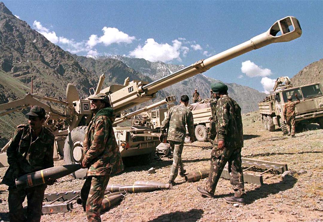 インドが防衛調達の腐敗を一掃する(ロイター)