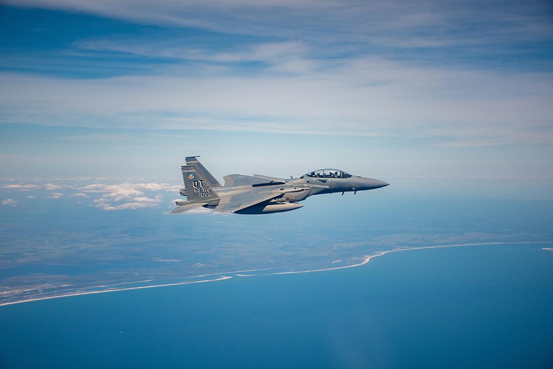 การฝึกซ้อมของกองกำลังร่วมช่วยกองทัพสหรัฐฯ ให้คงความได้เปรียบในการสู้รบกับสงครามยุคใหม่และเพิ่มเสถียรภาพของอาร์กติก