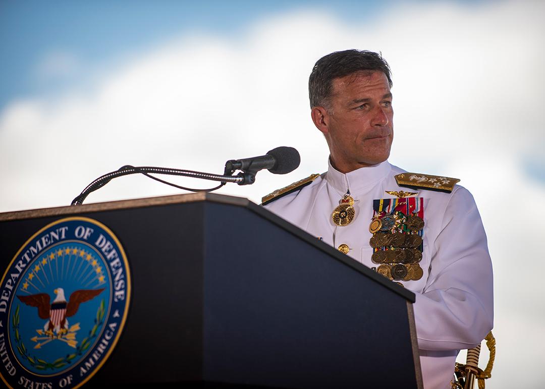 Tư lệnh của USINDOPACOM, Bộ trưởng Quốc phòng Hoa Kỳ nhấn mạnh sự cam kết trong khu vực với các đồng minh và đối tác