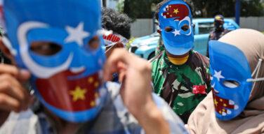 กลุ่มสิทธิมนุษยชนเรียกร้องให้สหประชาชาติสอบสวนรัฐบาลจีนในข้อหาอาชญากรรมต่อมนุษยชาติ