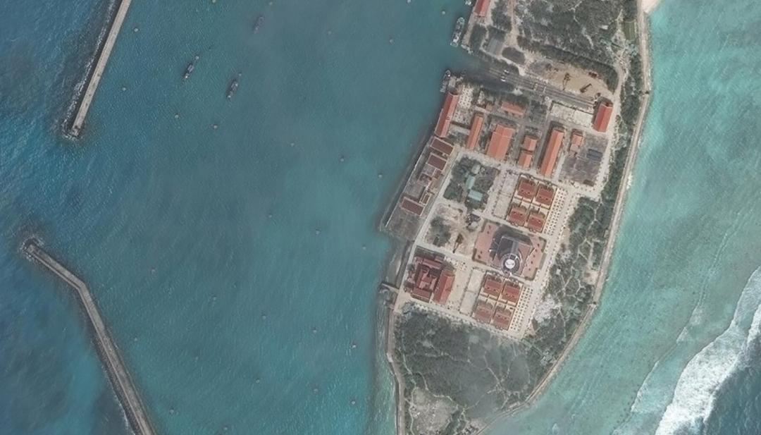 Việt Nam tăng cường phòng thủ tại quần đảo Trường Sa, qua đó gửi thông điệp đến Trung Quốc