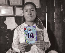Perempuan Menghilang di Indo-Pasifik