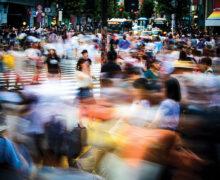ทั่วโลก: เผชิญหน้ากับการพลัดถิ่น