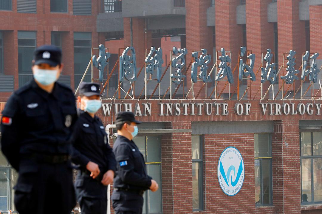 Báo cáo: Nhân viên phòng thí nghiệm Vũ Hán đã tìm đến bệnh viện để được chăm sóc trước khi đại dịch COVID-19 được tiết lộ