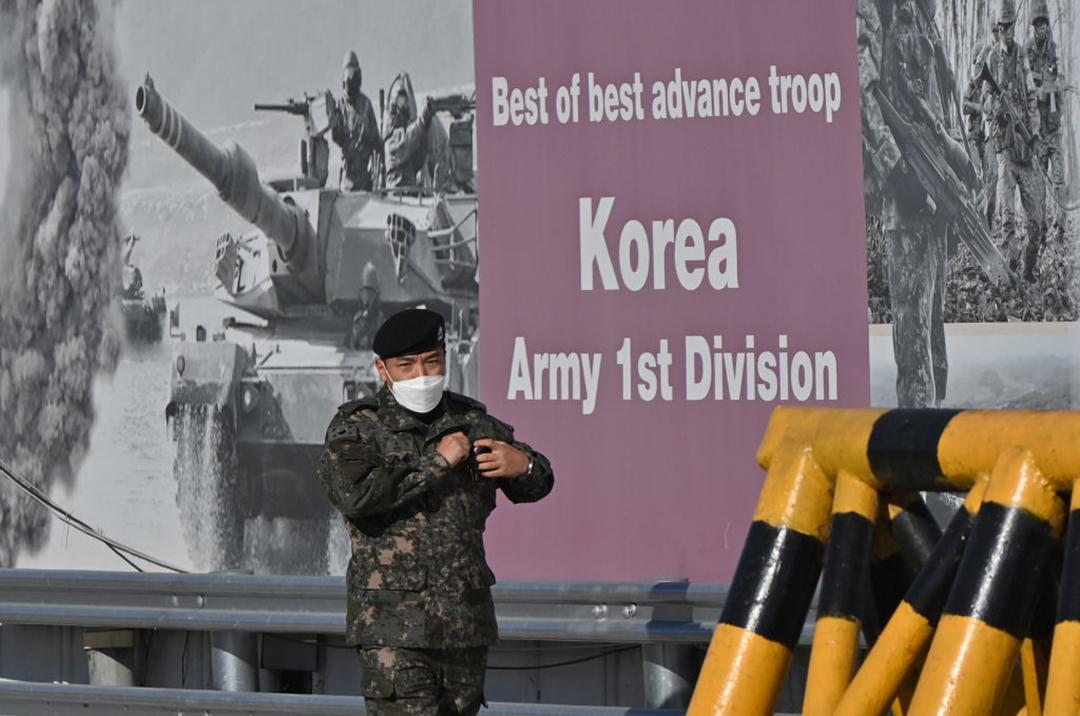 大韓民国陸軍の再編により戦場で高い殺傷力と機動性を発揮する部隊が誕生