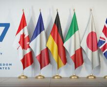 G7 리더, 기후, 코로나19 문제, 중국 및 러시아 문제 논의
