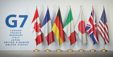 ผู้นำกลุ่มจี 7 หาทางรับมือกับสภาพภูมิอากาศ การระบาดของโควิด รวมถึงความท้าทายจากจีนและรัสเซีย