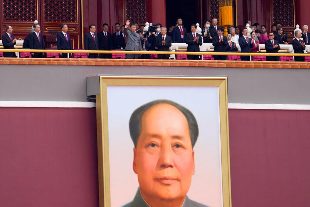 経済的圧力により中国で高まる不満:中国共産党が毛沢東主義者等を拘束
