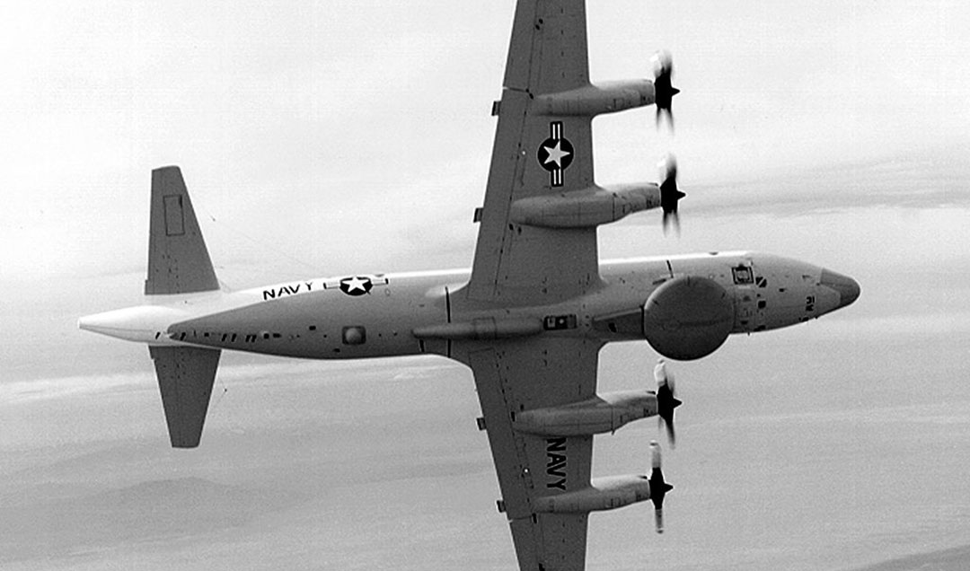 航空機の空中衝突から20年:米中の軍事通信の重要性を強調(AFP/GETTY IMAGES)