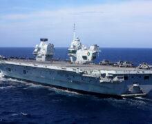 Nhật Bản và Anh mở rộng quan hệ quốc phòng trên biển