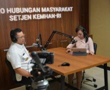 Indonesia bồi đắp quan hệ đối tác thông qua kỹ năng ngôn ngữ