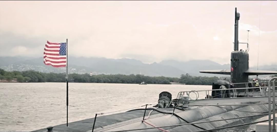 初の大規模演習で同期海洋作戦に磨きをかける米国海軍艦隊(米国太平洋艦隊)