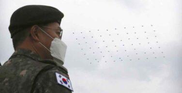 South Korean defense sector enlisting robotics to bolster capability, exports