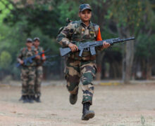 Indian Army promotions signal increasing gender equity