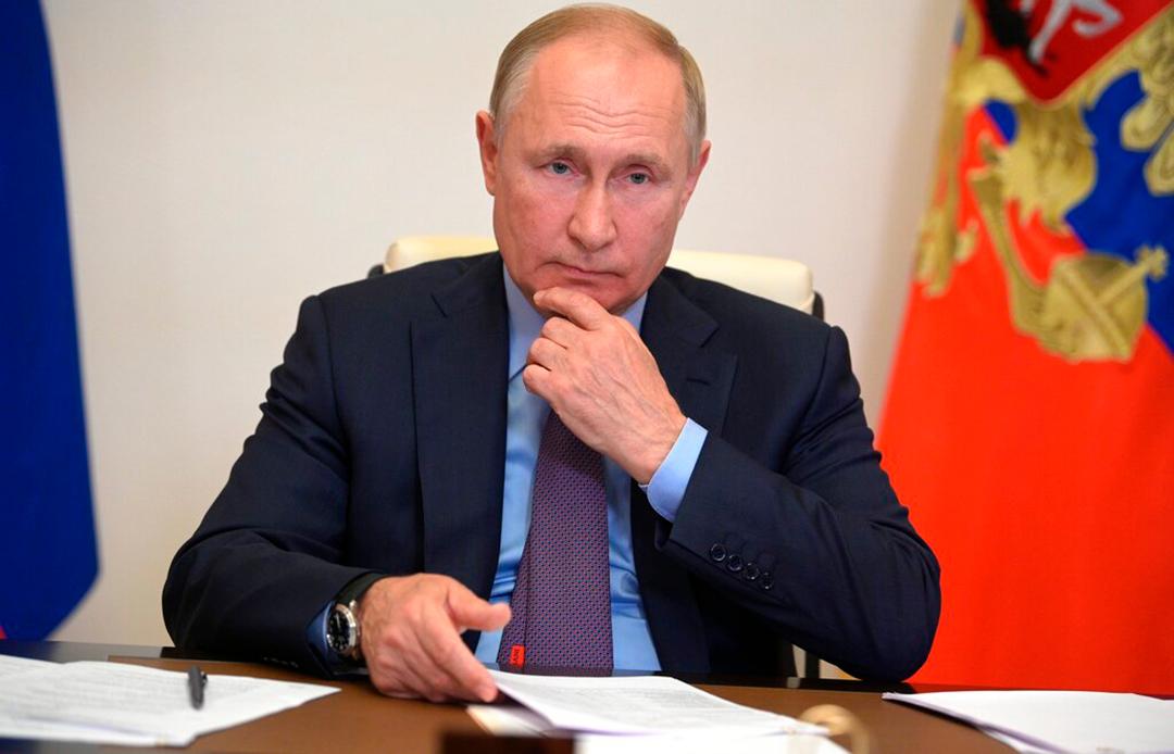 専門家は、ロシアのスカイフォール核ミサイル計画が大惨事を起こす可能性があると懸念を示している(AP通信社)