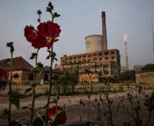New coal plants threaten PRC's climate goals