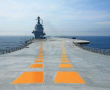 巡逻 海洋 贸易路线