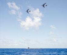 太平洋における違法漁業・強制労働対策に取り組む米国