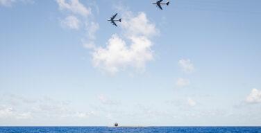Global Storm nêu bật khả năng tương tác của hoạt động ngăn chặn chiến lược của Hoa Kỳ
