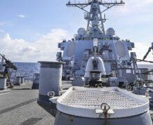 Undang-undang lalu lintas maritim baru RRT menjadi 'bom waktu' bagi stabilitas regional