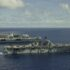 Nhóm tác chiến tàu sân bay của Vương quốc Anh thể hiện sự linh hoạt, khả năng tương tác trong lần triển khai đầu tiên trên khắp khu vực Ấn Độ Dương-Thái Bình Dương