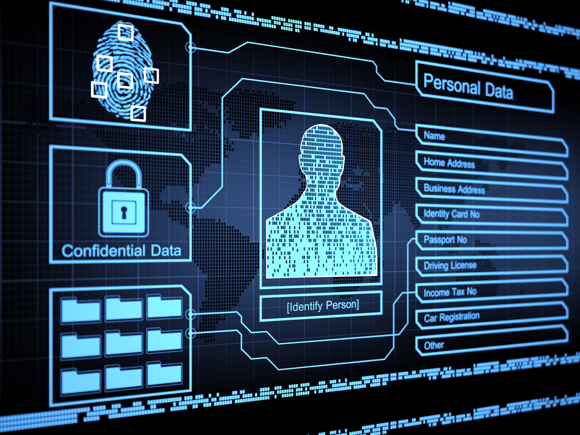 中国将根据其隐私法独占公民数据