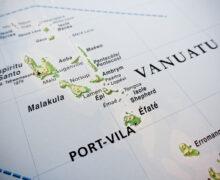 オーストラリア: バヌアツに セキュリティーセンターを オープン予定