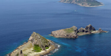 Indo-Pacific nations resist PRC's territorial encroachments