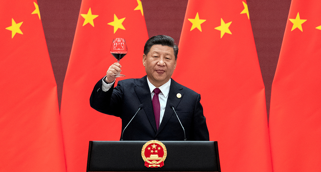 PRC's One Belt, One Road losing momentum as opposition, debt mount, study says