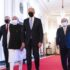 Quad leaders press for free Indo-Pacific, with wary eye on PRC
