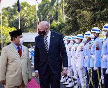 オーストラリアとインドネシア、テロ対策とサイバーセキュリティに関する協力を強化