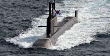 ROK Armed Forces enhancing defense assets with indigenous missiles, submarines